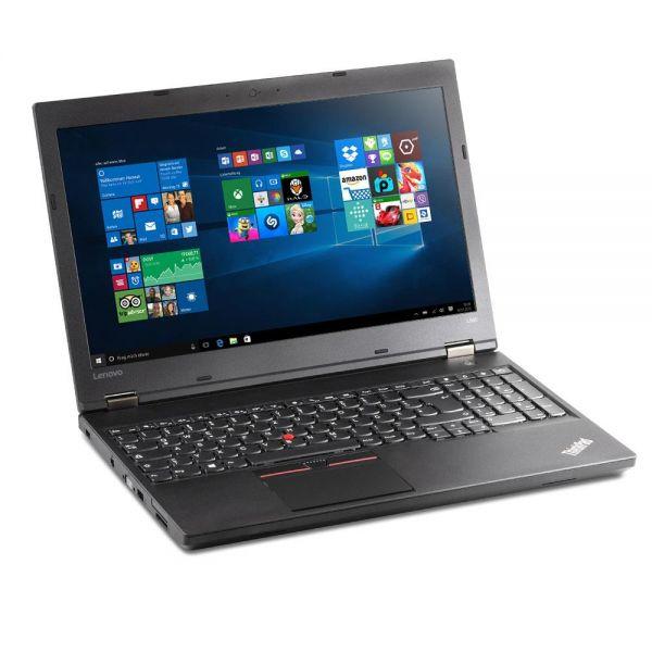 L560 | 6200U 8GB 256SSD | FHD IPS | DVDRW WC BT FP | Win10P