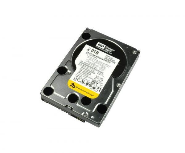 2 TB WD RE4-GP SATA3 3,5 Zoll 7200 U/min 64 MB WD2002FYPS