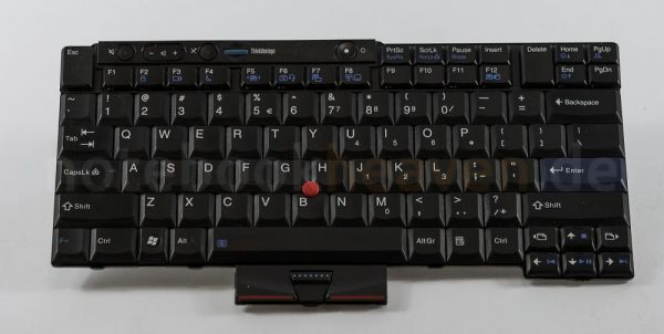Lenovo Thinkpad Tastatur | US Layout | 04X1231 04X1231