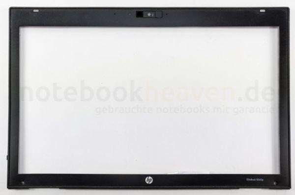 HP Display Bezel für 8560p   15 Zoll   641198-001   o.W 641198-001