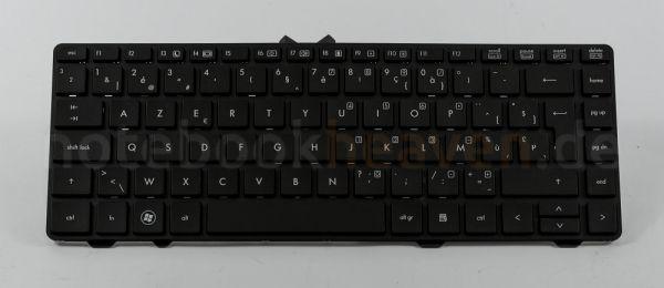 HP Probook Tastatur | BEL Layout | 639477-A41 639478-A41