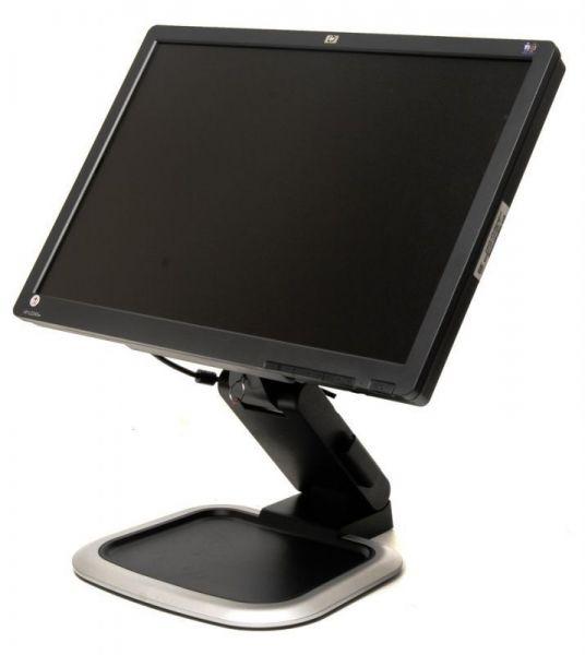 HP Compaq L2245w | 22 Zoll WSXGA+ 16:10 GX008AA#ABB, GX008AT#ABB