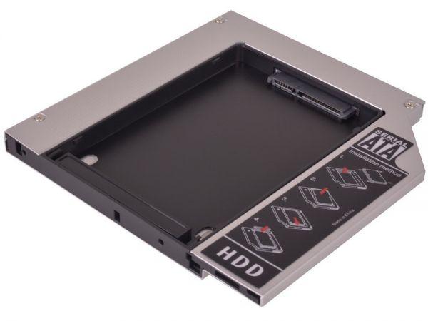 Serial Ultrabay Slim Lenovo Thinkpad T410 T420s inkl. Blende