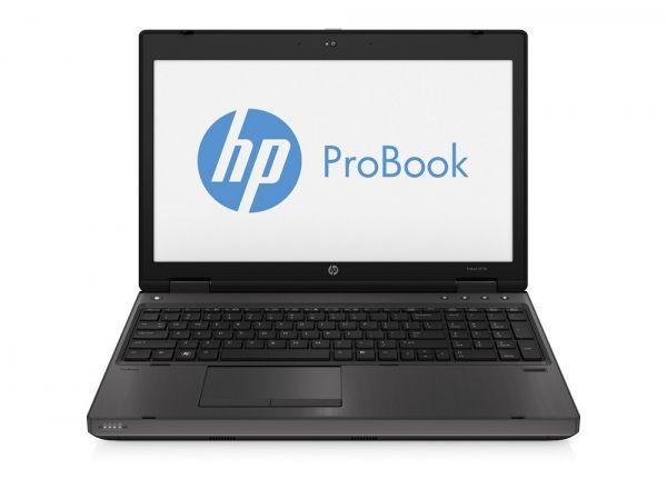HP Probook 6570b | i5-3340M 4GB 128 GB HDD | Windows 7 Profe
