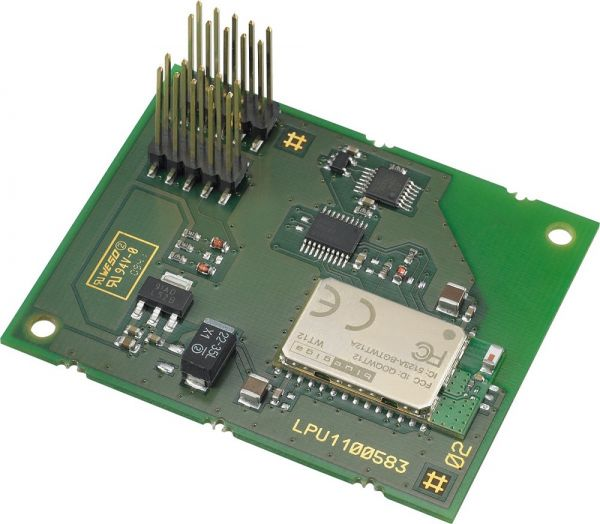 AGFEO Bluetooth-Modul BT 40 - für z.b. AGFEO ST42 6101031