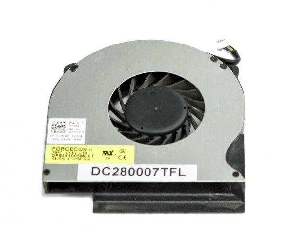 Dell CPU Lüfter für E6410   04H1RR 04H1RR