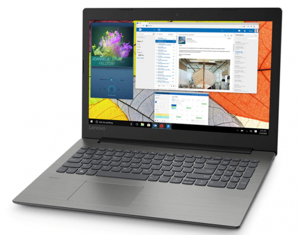 Ideapad 330s | 8250U 8GB 128SSD 1TB FHD IPS WC Win10H Grau 330S-15IKB