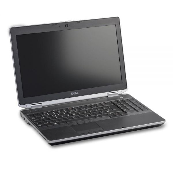 DELL Latitude E6530 | i5-3340M 8GB 256 GB SSD | Windows 7 Pr