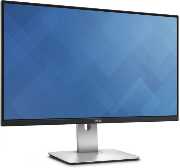 Dell U2715H UltraSharp Monitor | 27 Zoll QHD 16:9 | 210-ADSO