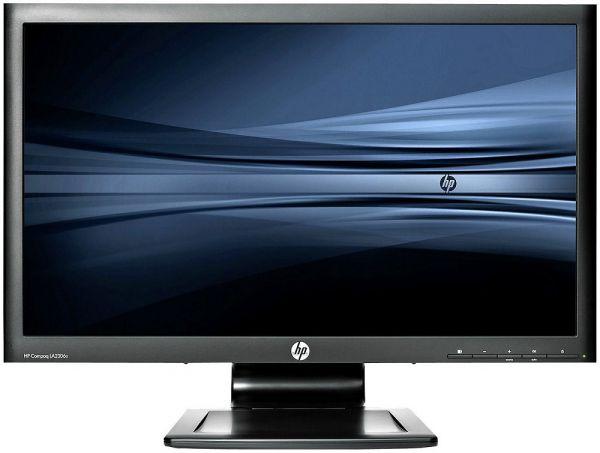 HP Compaq LA2306x | 58,4 cm (23 Zoll) FullHD (1920x1080 Pixe XN375AA / XN375AT