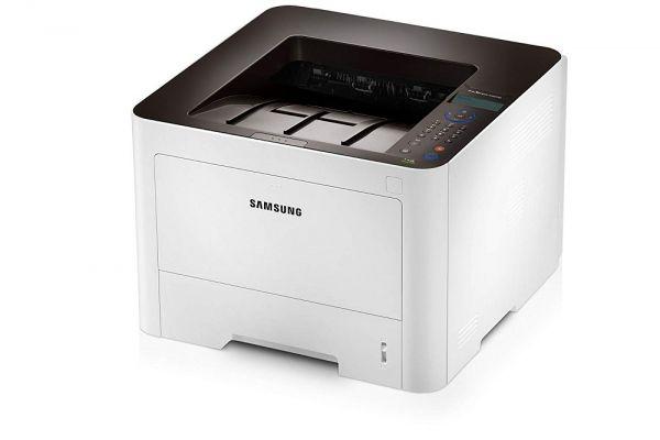 Samsung ProXpress M3825ND | Laserdrucker | Schwarz-Weiß | Du SL-M3825ND/SEE