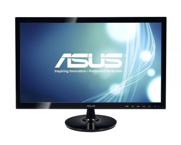 ASUS  VS248 | 61cm (24 Zoll) FullHD (1920x1080 Pixel) TN Pan 90LME3001Q02231C