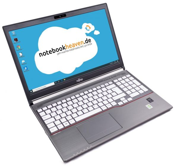 E754 | 4100M 16GB 480neu | FHD IPS | WC BT LTE | W10P