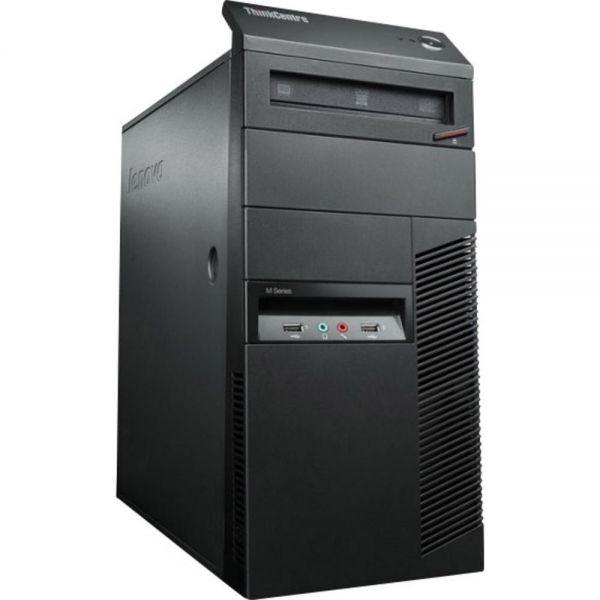 D10 | E5420 16GB 1TB | 7300LE | DW CR