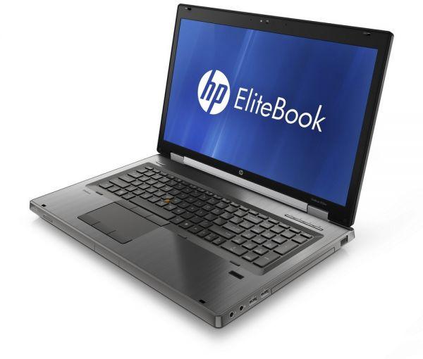 HP HP Elitebook 8560w