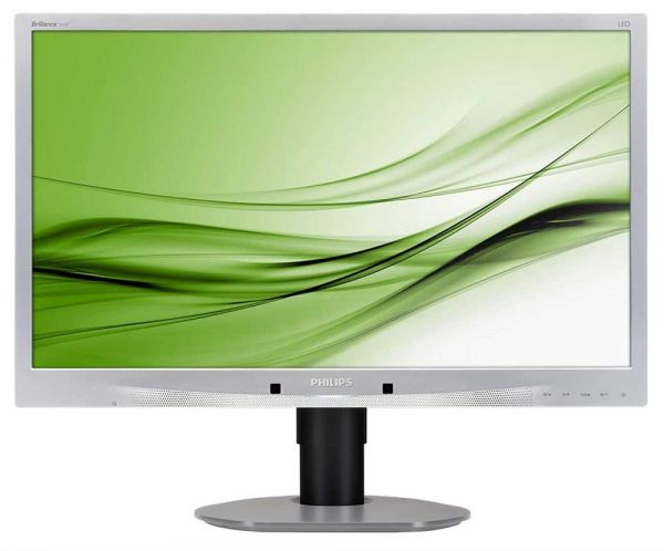 Philips Brilliance 241B4L | 24 Zoll 16:10 | FullHD LED 241B4L