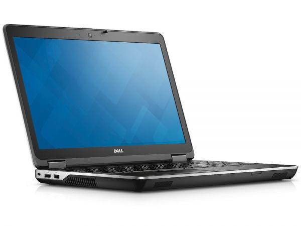 DELL Latitude E6540 | i7-4610M 8GB 256 GB SSD | Windows 7 Pr