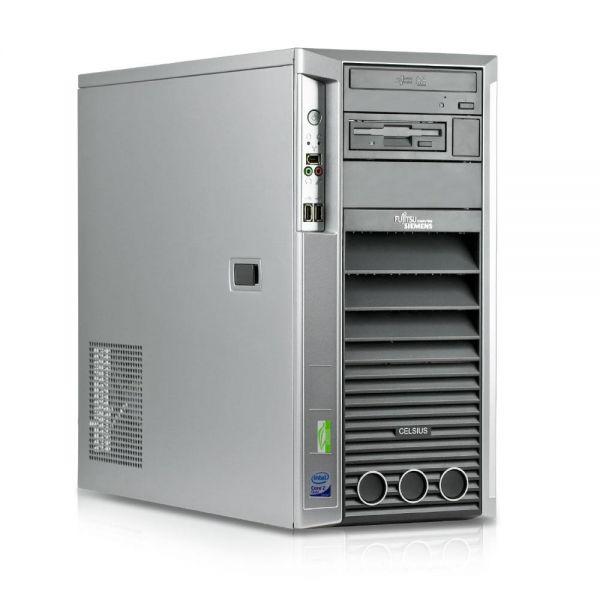 M460 | E8200 4GB 250GB | X1650 | DW